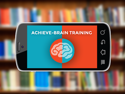 Achieve - Brain Training- screenshot thumbnail