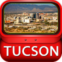 Tucson Offline Map Guide icon
