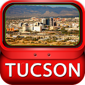 Tucson Offline Map Guide