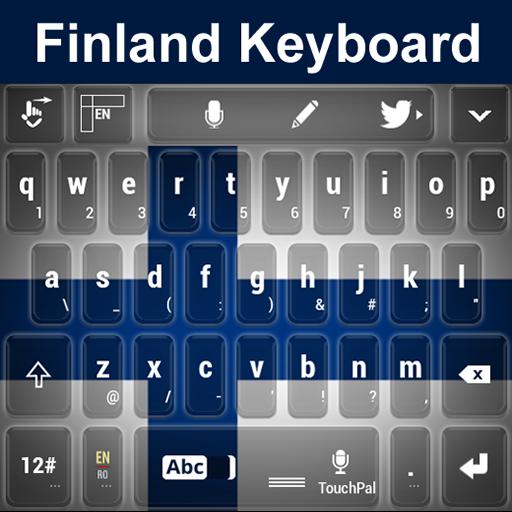 Finland Keyboard