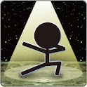StickMan Galaxy logo