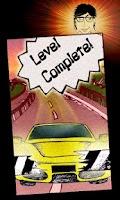 Screenshot of Hazardous Highway Car Chase