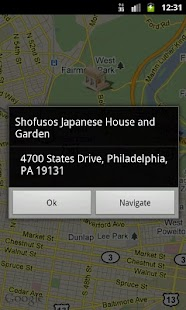 Museums In Philly - screenshot thumbnail