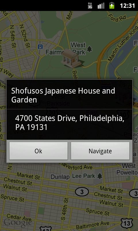 Museums In Philly - screenshot