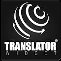 Translator Widget icon