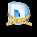 iDukan Dukan Diet Tracker icon