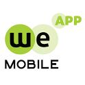 WeAppMobile icon