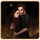 Twilight Moon HD LWP