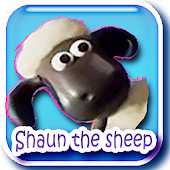 Shaun the sheep cartoons
