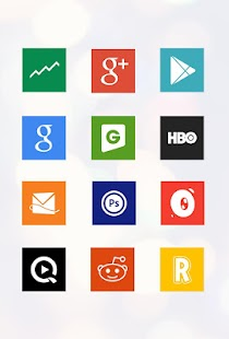 Icons Pack ADW/Apex/GO/Nova- screenshot thumbnail