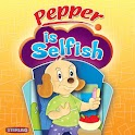 Pepper is Selfish icon