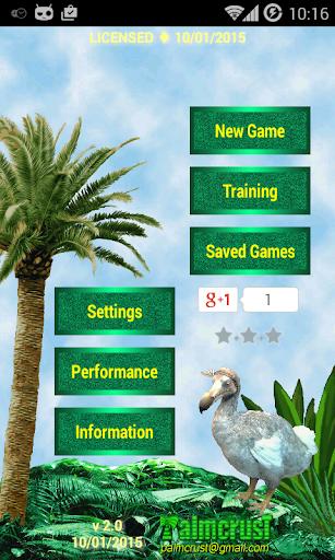 DoDo - Game