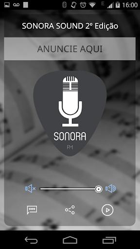 Sonora FM