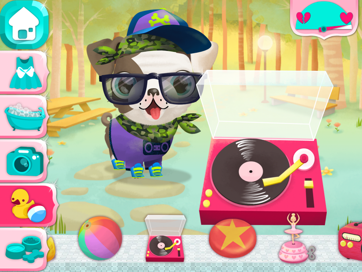 Miss Hollywood - Fashion Pets- screenshot