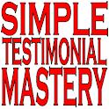 Simple Testimonial Mastery PRO