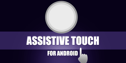 Assistive Touch Android