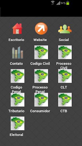 Legislacao Brasileira