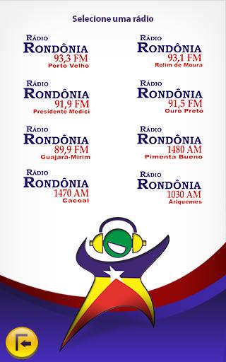 Radio Rondônia