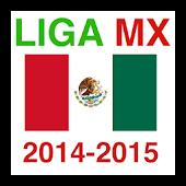 Liga MX 2014/2015