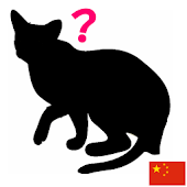 Animal Silhouette Quiz CN
