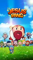 Screenshot of Jesus Pang