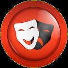 The Real Drama Button icon