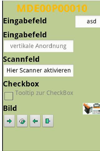COMARCH ERP- screenshot