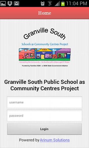 Granville South Community