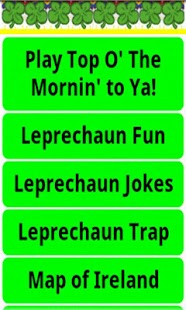 Irish Leprechaun Fun Pack- screenshot thumbnail