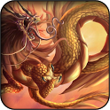 Chinese Dragon Wallpapers icon