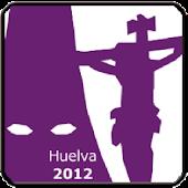 Itinerario Huelva Cofrade 2012