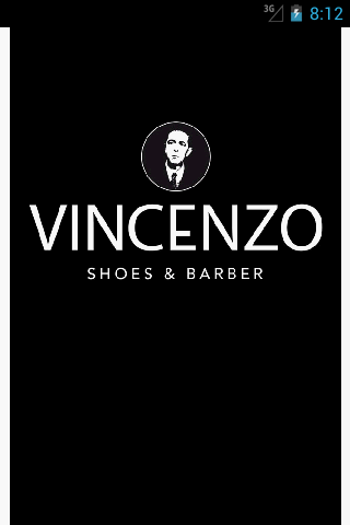 Vincenzo Shoes Barber