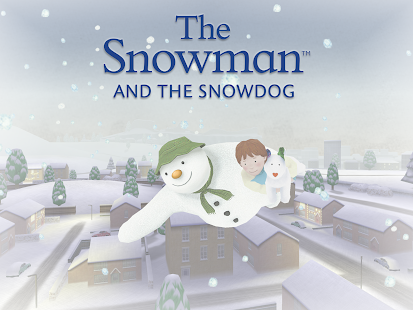 The Snowman & The Snowdog- screenshot thumbnail