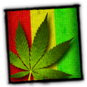 Falling Weed icon