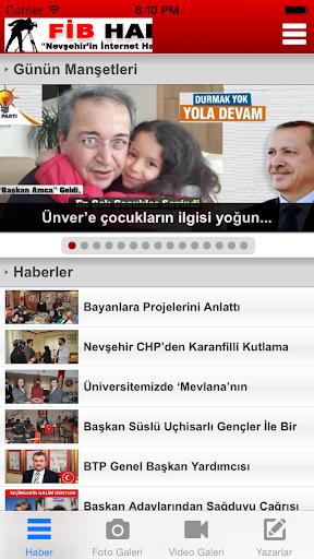 FİB Haber