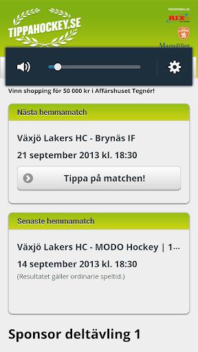 Tippahockey.se