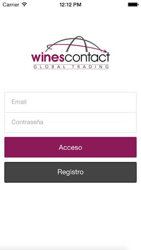WinesContact