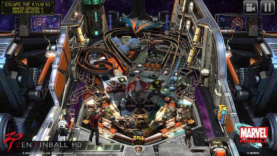 Zen Pinball Screenshot 34