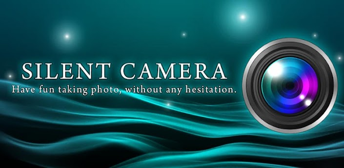 Android Silent Camera Shutter