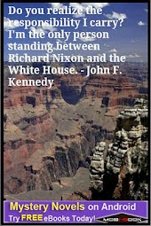 John F. Kennedy Daily Quotes