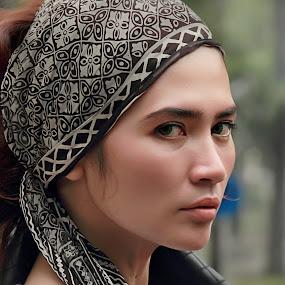 Tetim Mardewi by Abhan Creative - People Portraits of Women
