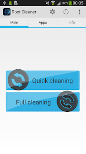 Root Cleaner v3.5.4