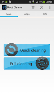 App Root Cleaner APK for Windows Phone