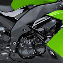 New Ninja - Kawasaki Ninja For icon