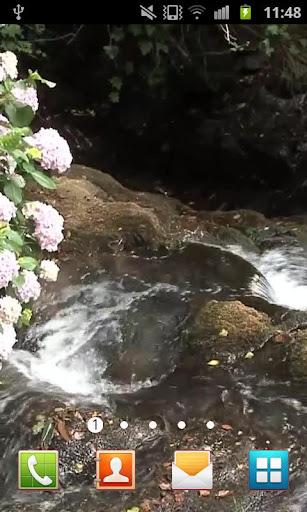 Nature Live Walpaper 23