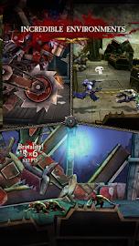 Warhammer 40,000: Carnage Screenshot 6