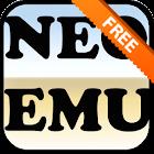 NEO.emu Free icon