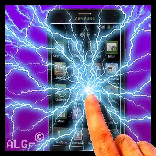 电动幕模拟器笑话 - 免费游戏 角色扮演 App LOGO-硬是要APP