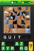 Screenshot of Puzzle Words - What's the Word