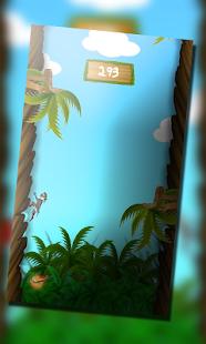 Jungle Run HD